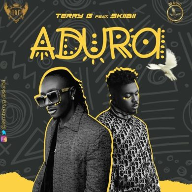 "Download music: Terry G ft. Skiibii – ""Adura"""