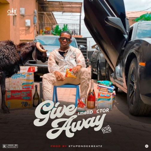 [MP3 MUSIC] Small Doctor – Giveaway