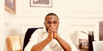 Ubi Franklin Donates 4 Months Salary As Special Adviser To Cross River State Governor To Fight Coronavirus « tooXclusive