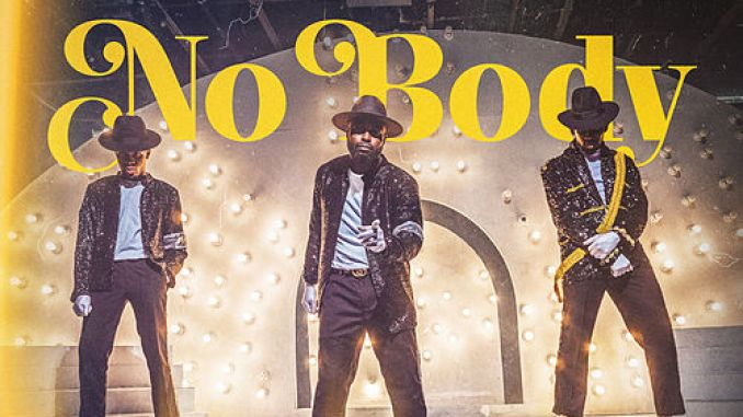 "DJ Neptune – ""Nobody"" ft. Joeboy & Mr. Eazi"