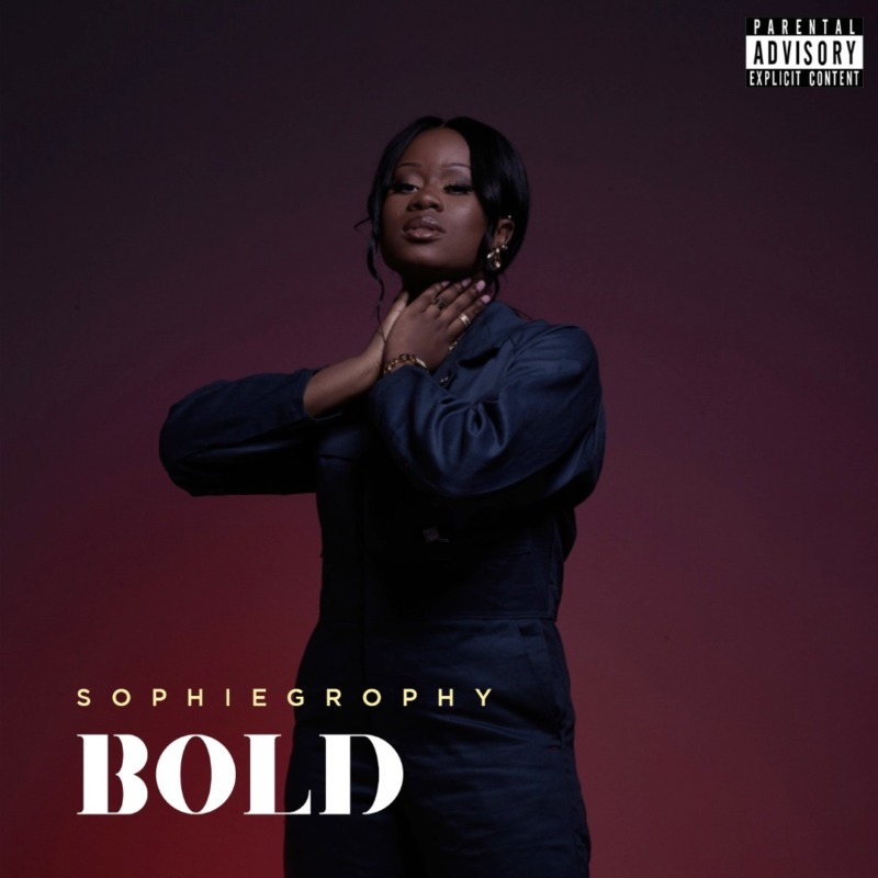 Sophiegrophy Releases An Intercontinental Sensation - BOLD EP « tooXclusive