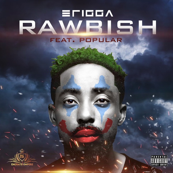 "Erigga – ""Rawbish"" ft. Popular"