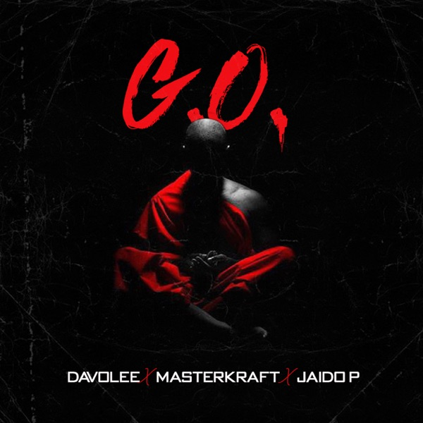 "Davolee x Masterkraft x Jaido P – ""G.O"""