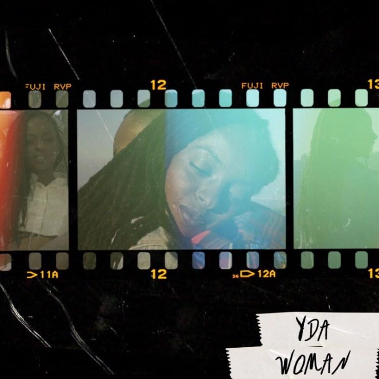 YDA - Woman
