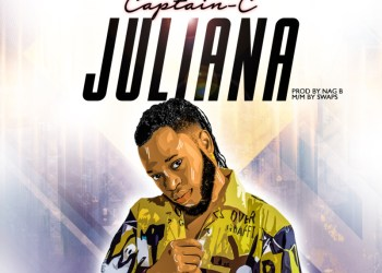 "Captain C - ""Juliana"" « tooXclusive"