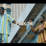 """[Video] Playboycasted – """"Person"""" ft. Otega"""