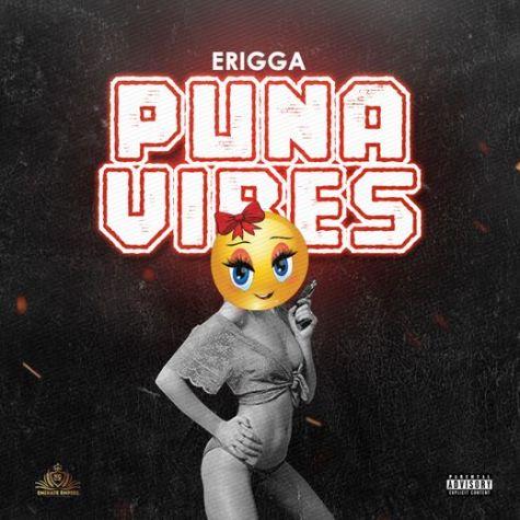 [Mp3 Music] Erigga – Puna Vibes