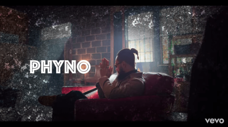 "[Video] Phyno – ""Speak Life"" (On God)"