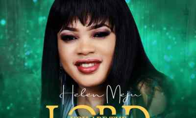 """[Music + Lyrics Video] Helen Meju – """"You Are The Lord"""""""