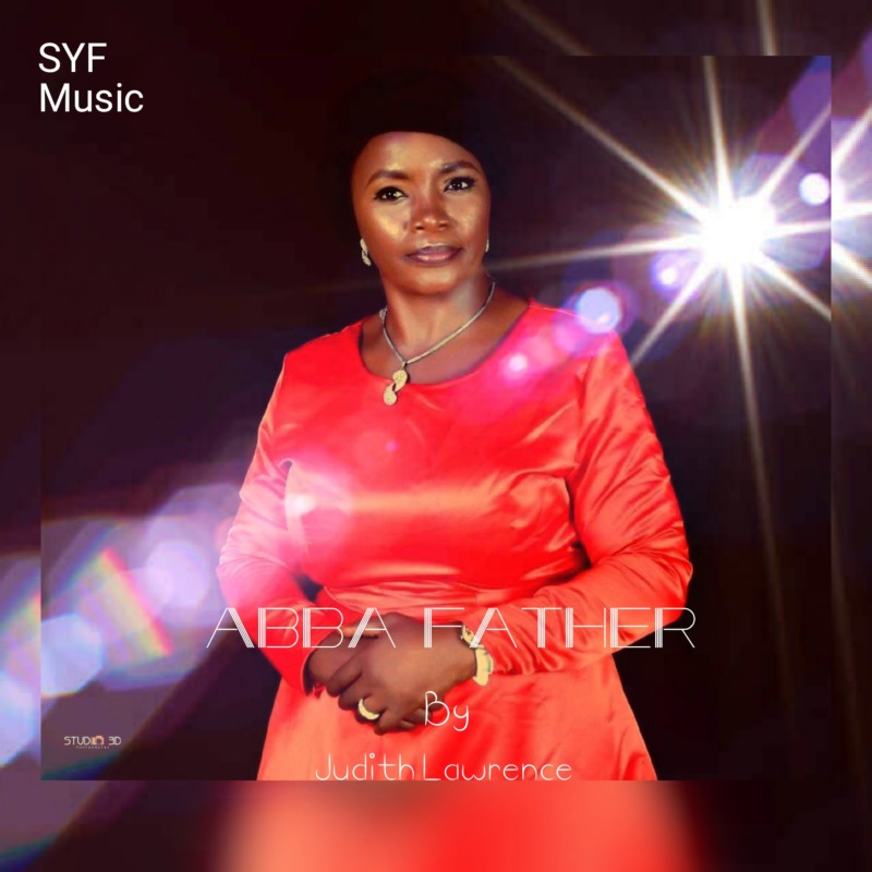 Download music: Judith Lawrence – Abba Father