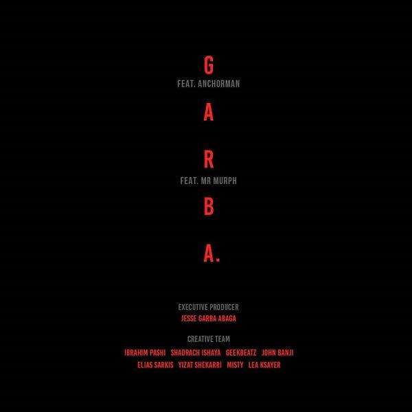 "[EP] Jesse Jagz – ""Garba"" The EP 4"