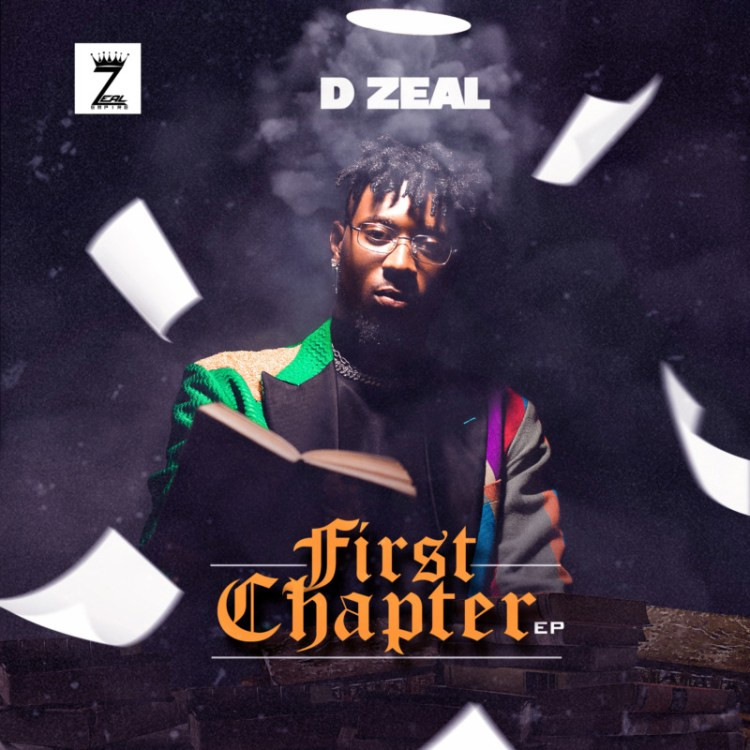 "D Zeal - ""Frist Chapter"" (The EP) « tooXclusive"