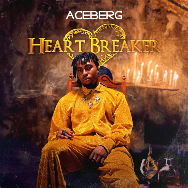 Aceberg TM Heart Breaker