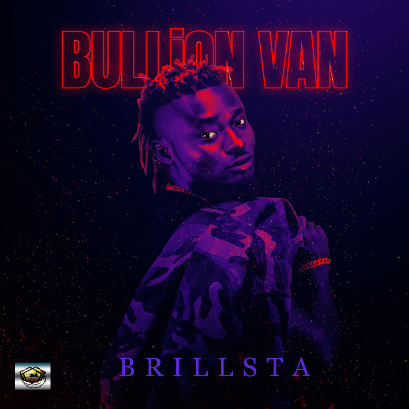 Brillsta Bullion Van