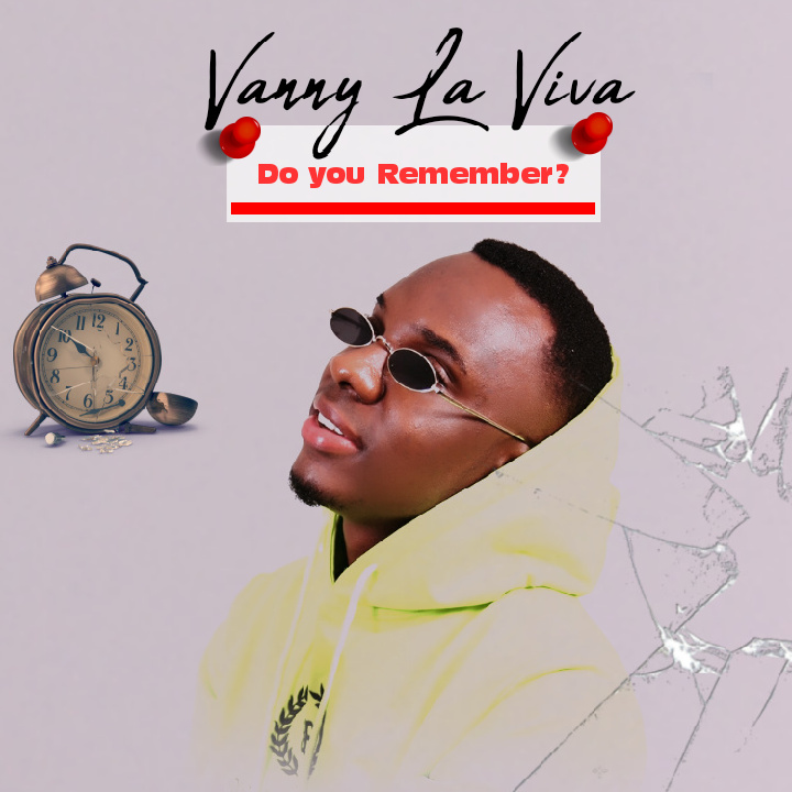 "Vanny La Viva - ""Do You Remember?"" « tooXclusive"