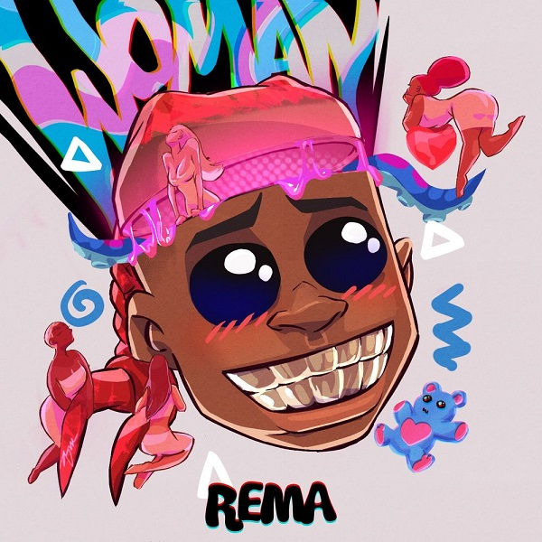 "Rema  ""Woman"" (Prod. by Ozedikus x Altims) « tooXclusive"