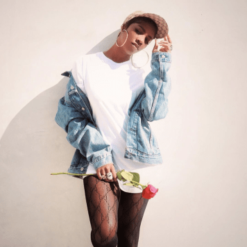 Tiwa Savage Unveils Official Album Cover For Forthcoming Album