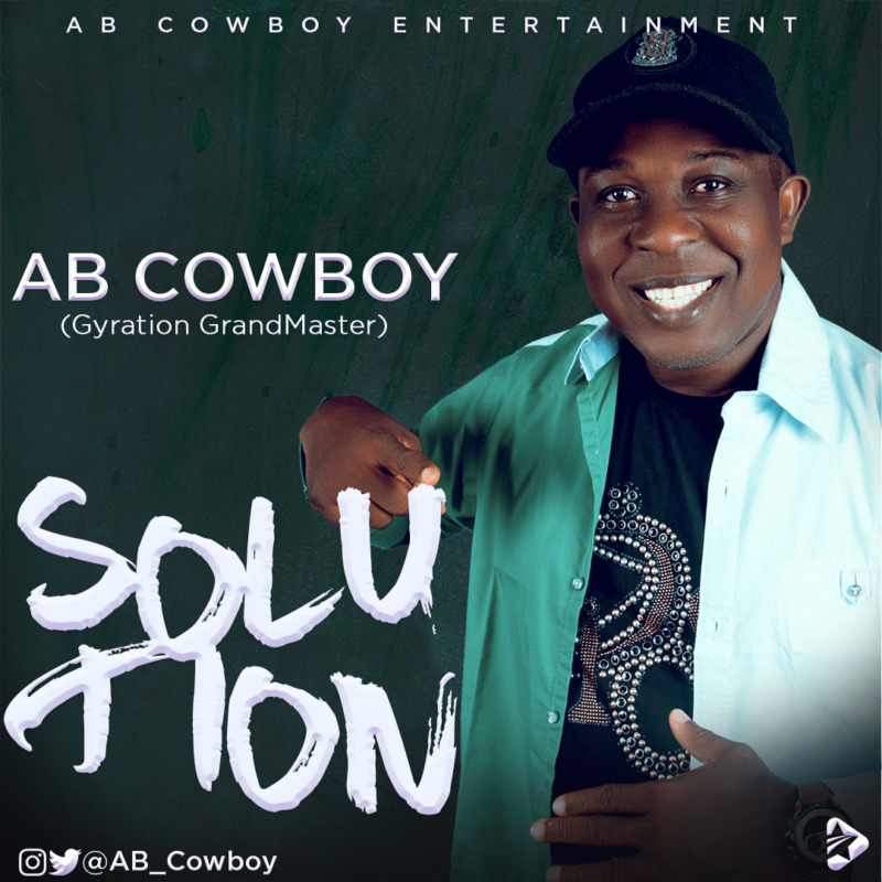 "AB Cowboy - ""Solution"" « tooXclusive"