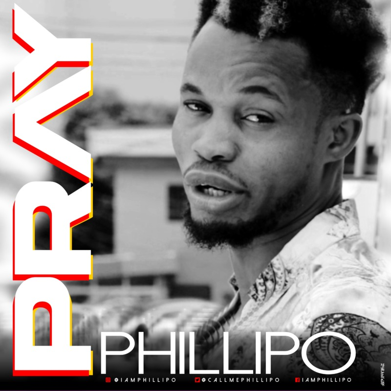 "[Video] Phillipo - ""Pray"" (Ise) « tooXclusive"