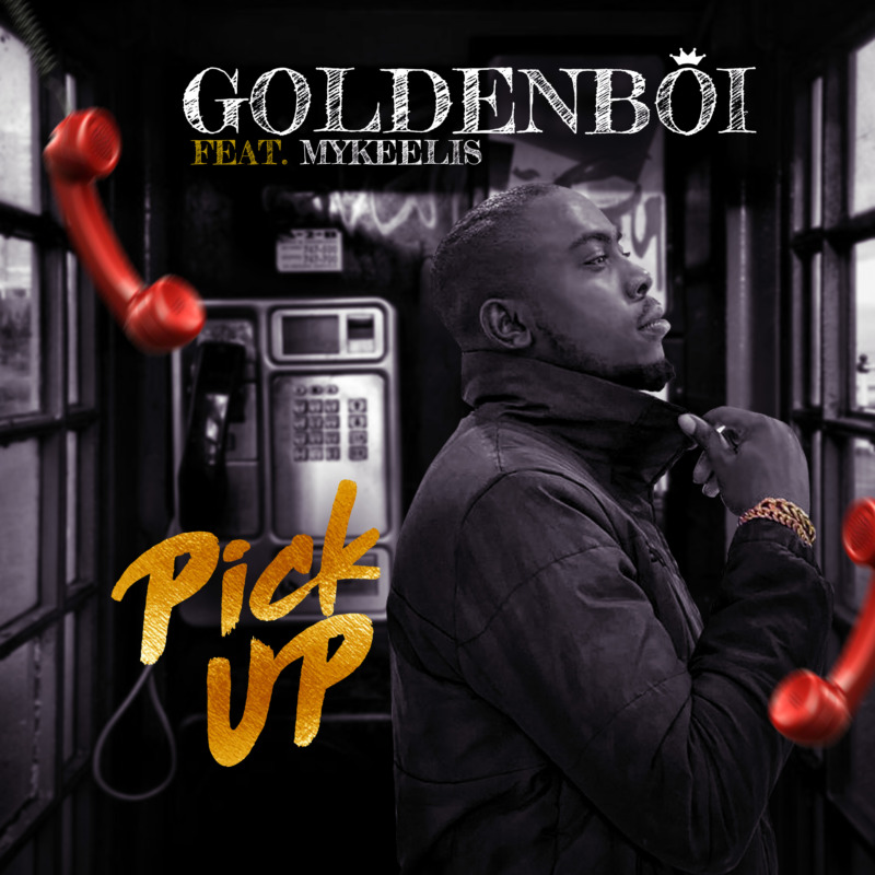 "Golden Boi - ""Pick Up"" « tooXclusive"