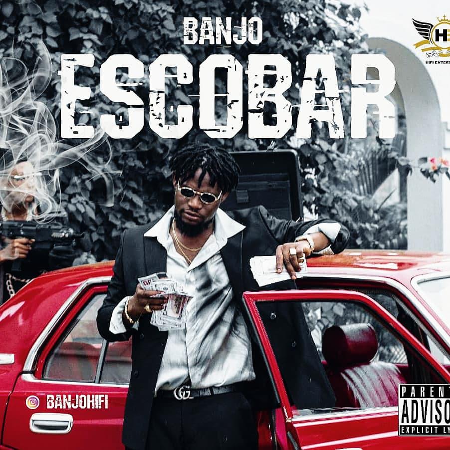 """VIDEO & AUDIO: Banjo – """"Escobar"""""""
