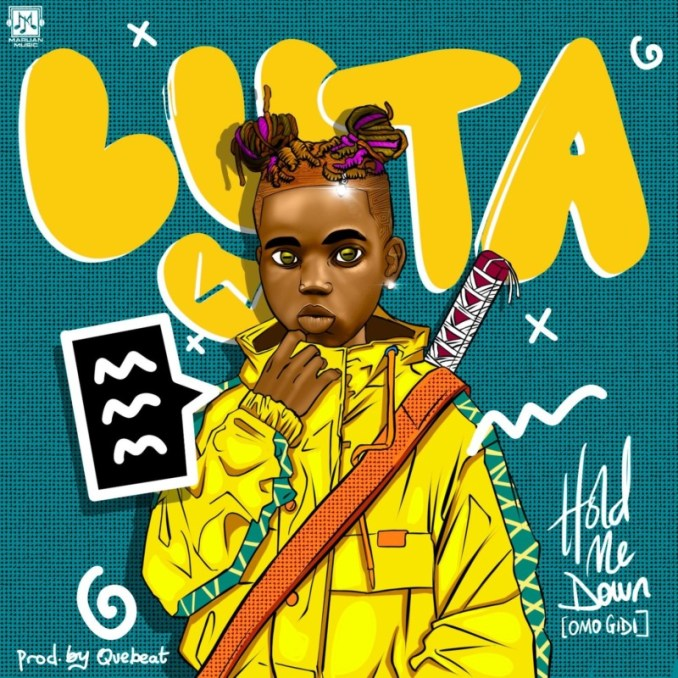 Lyta – Hold Me Down