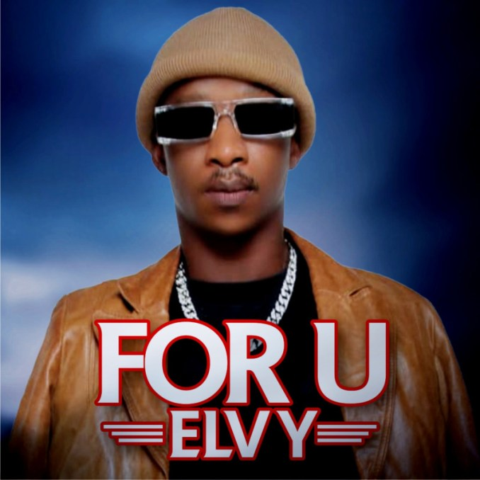 """Download MP3: Elvy – """"For You"""" (Produced by Emino)"""