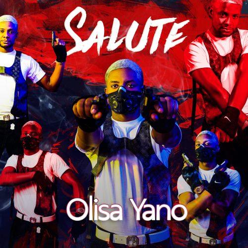 """Olisa Yano – """"Salute"""""""