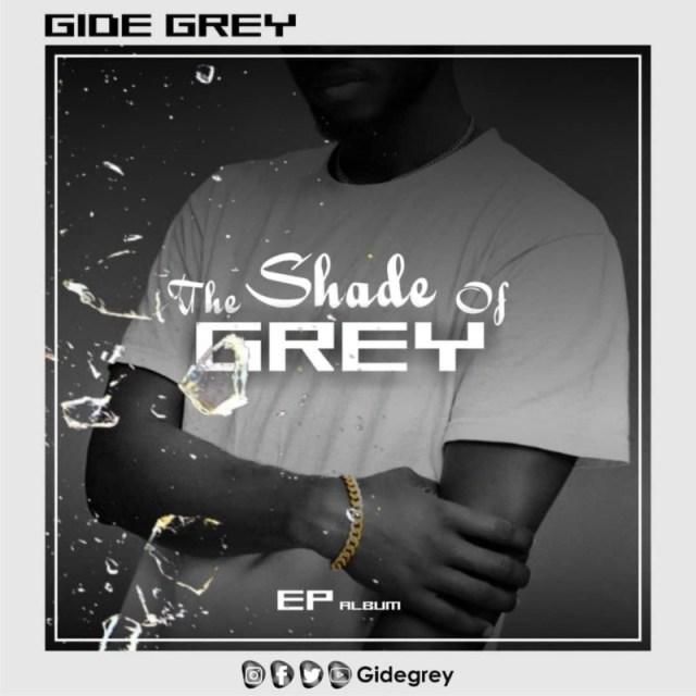 Gide Grey The Shade Of Grey