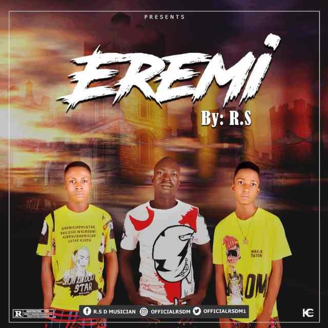 RS Eremi