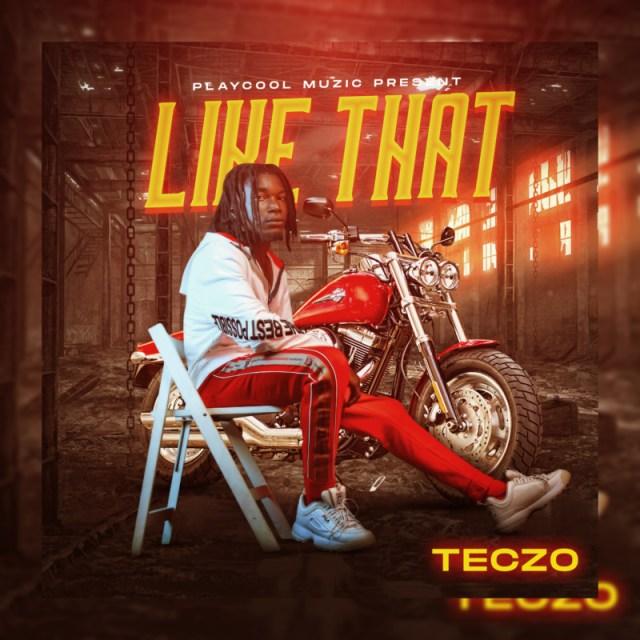 "Teczo – ""Like That"" (Prod. MG Beat) 1"