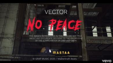 Download Vector – No Peace Mp3