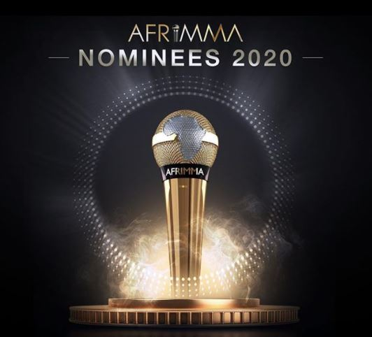"Burna Boy, Wizkid, Tiwa Savage, Davido, Fireboy, Rema & More Nominated For ""AFRIMMA 2020""    See The Full List 1"