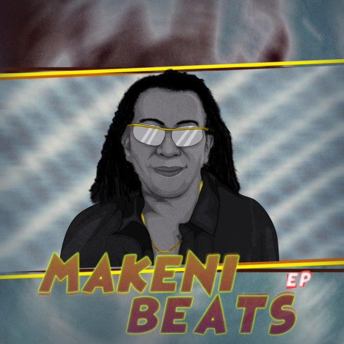 "Makeni Beats – ""Makeni Beats"" (EP)"