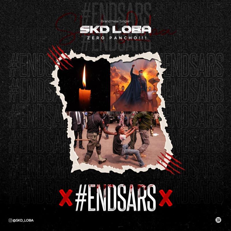 SKD Loba EndSars