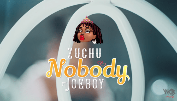 Lyrics Zuchu Nobody Ft Joeboy Tooxclusive Xtremenews Nigerian disc jockey, dj neptune releases the official music video for his latest record titled nobody (icons remix) featuring laycon and joeboy. lyrics zuchu nobody ft joeboy
