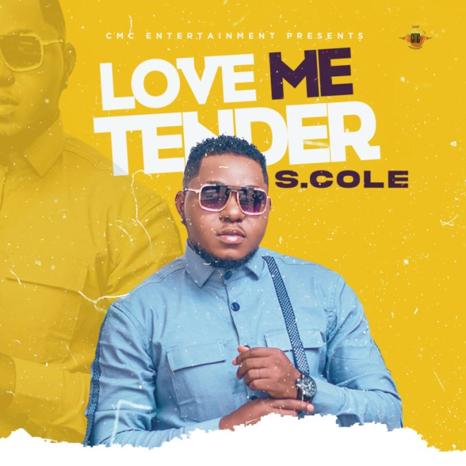 S.Cole Love Me Tender