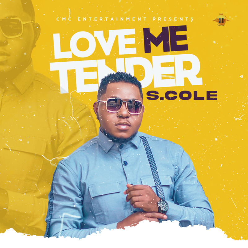 S.Cole Love Me Tender