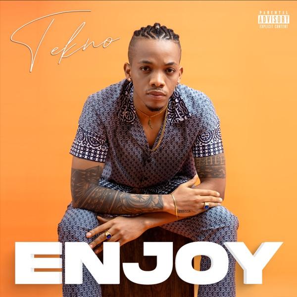 """Tekno – """"Enjoy"""" (Prod. By Blaise Beatz)"""