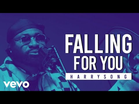 "Harrysong – ""Falling For You"""