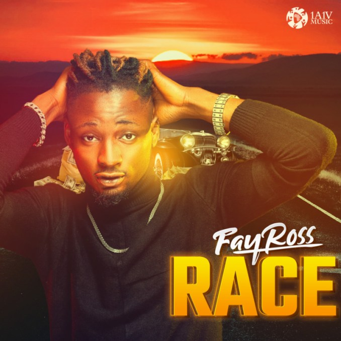 "1A1V Music Presents; ""RACE"" by Fayross (Audio & Lyrics Video)"