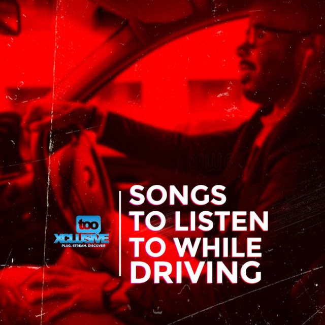 20 Songs To Listen To While Driving 1