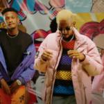 [Video] DJ Consequence ft. Barry Jhay, Frescool, Jason – JO!!! (Dance)