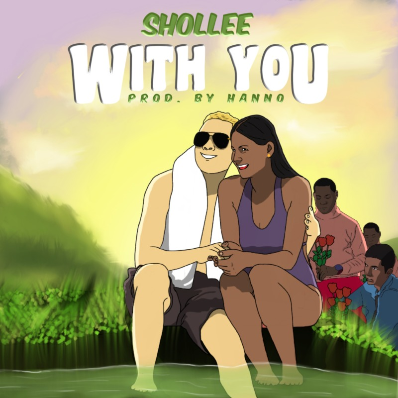 Shollee With You