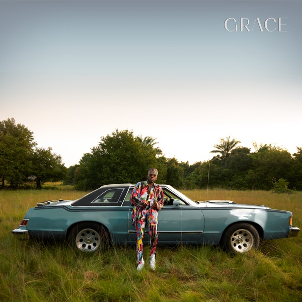 DJ Spinall GRACE Album