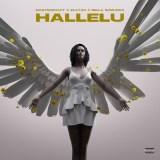 "Masterkraft x Bella Shmurda x Zlatan – ""Hallelu"""