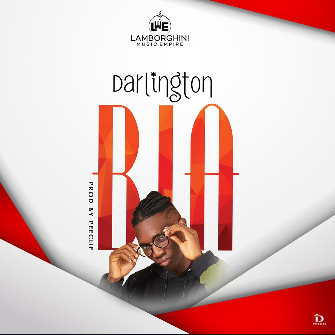 "Darlington – ""Bia"""