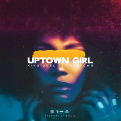 "King Joel – ""Online"" ft. Peruzzi + ""Uptown Girl"" ft. Runtown 4"