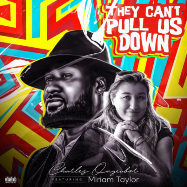 """Charles Onyeabor – """"They Can't Pull Us Down"""" ft. Miriam Taylor 1"""