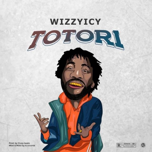 Wizzyicy Totori